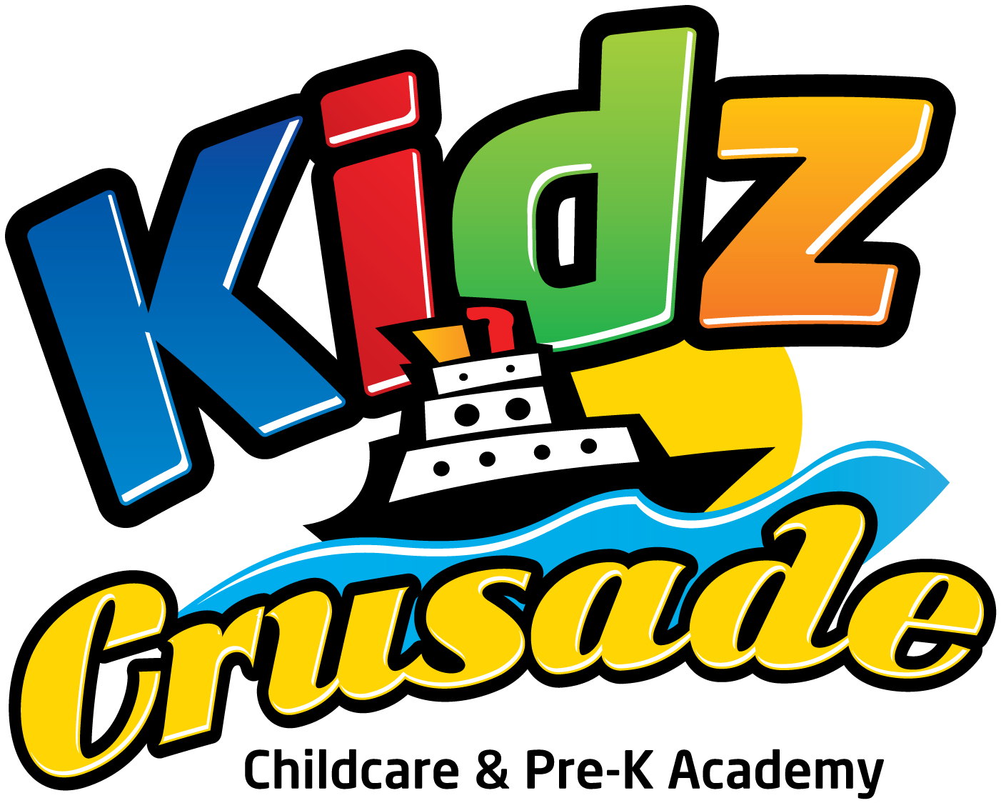 Kidz Crusade